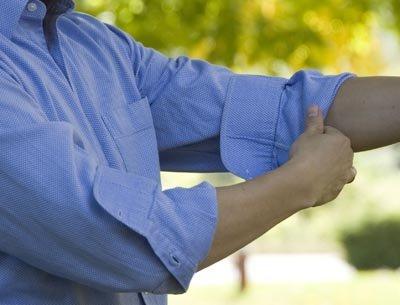 как подвернуть рукава рубашки
