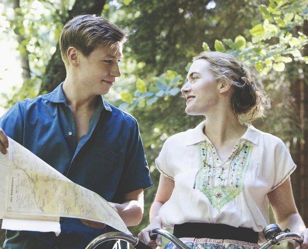 Что делать, если влюбился в кого-то старше тебя