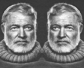 12 великих писателей, которые пили как не в себя