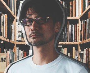 Кодзима призвал находящихся на карантине читать больше книг