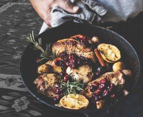 4 аутентичных блюда, которые ты можешь приготовить дома