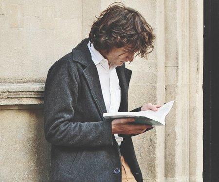 5 книг, которые помогут понять устройство мира