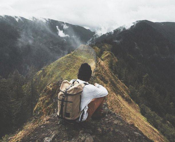 8 вещей, которые понимают только увлечённые активным отдыхом люди