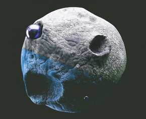 НАСА планирует запустить лазеры на Луне, чтобы найти воду