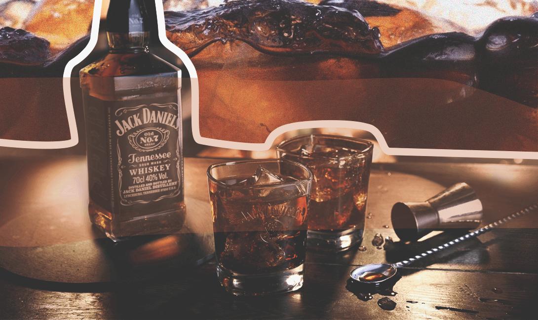 с чем пьют виски, картинки brodude
