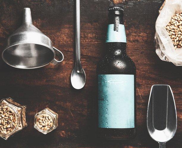 6 ошибок, которые совершают новички в домашнем пивоварении