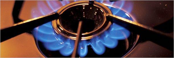 на каком огне готовить