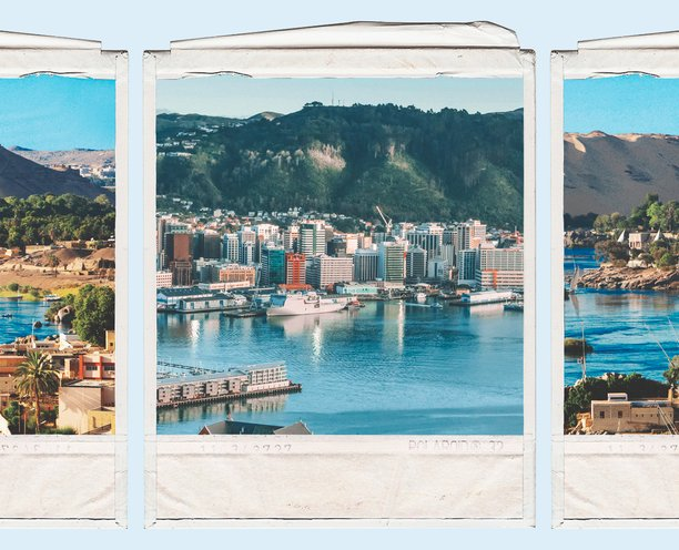 6 городов, где климат проверит тебя на стойкость