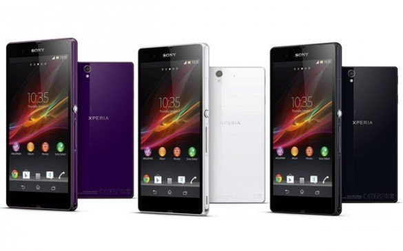 Sony Xperia1174299635