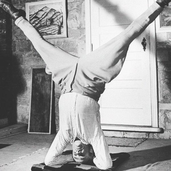 Упражнения на баланс тела, которые помогут крепко стоять на ногах