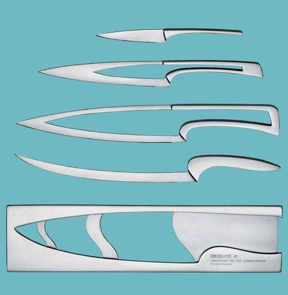 knife set0130990770