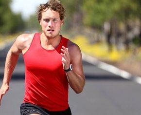 как бежать чтобы похудеть