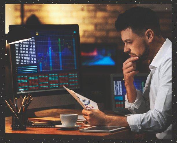 Как торговать на бирже и не рисковать своими деньгами