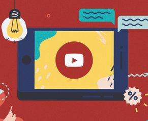4 шага к созданию популярного YouTube-канала