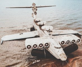 5 технологичных изобретений СССР, которые сейчас заброшены