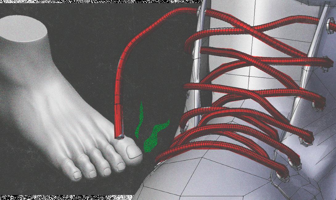 Картинки на тему почему болят и воняют ноги