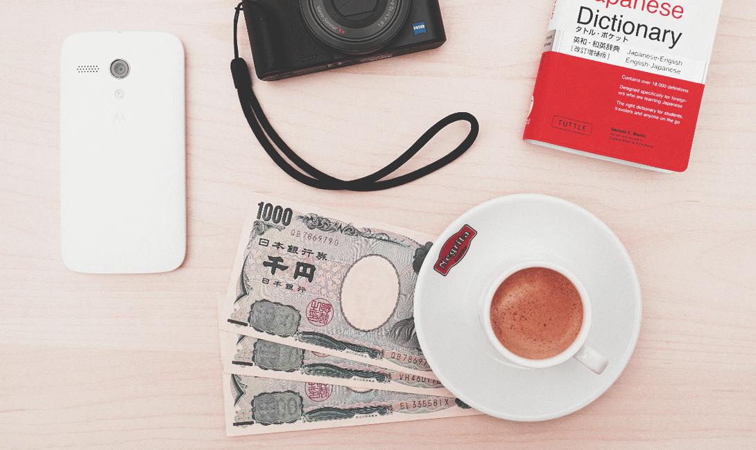Совет №3. Берите в путешествие как наличную валюту, так и карту