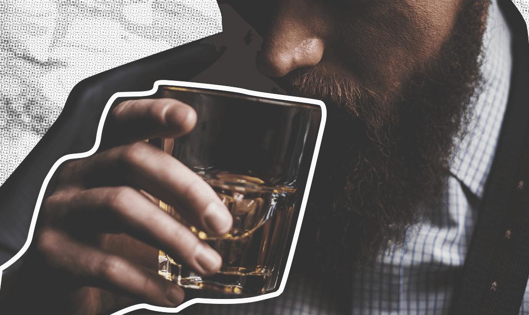Аромат виски, картинки brodude
