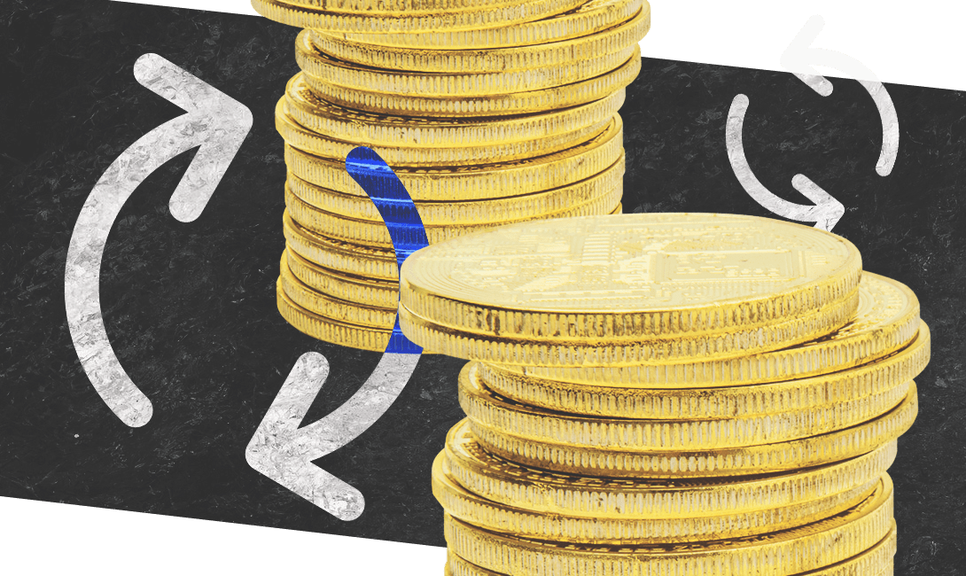 Binance как перевести криптовалюту в фиат