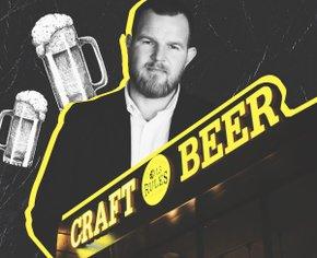 Как масштабироваться в кризис на крафтовом пиве