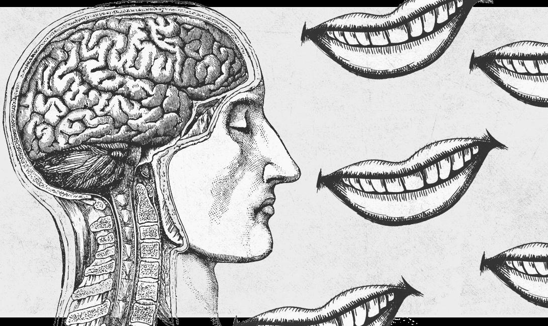 Отсутствие общения вредит человеческому мозгу