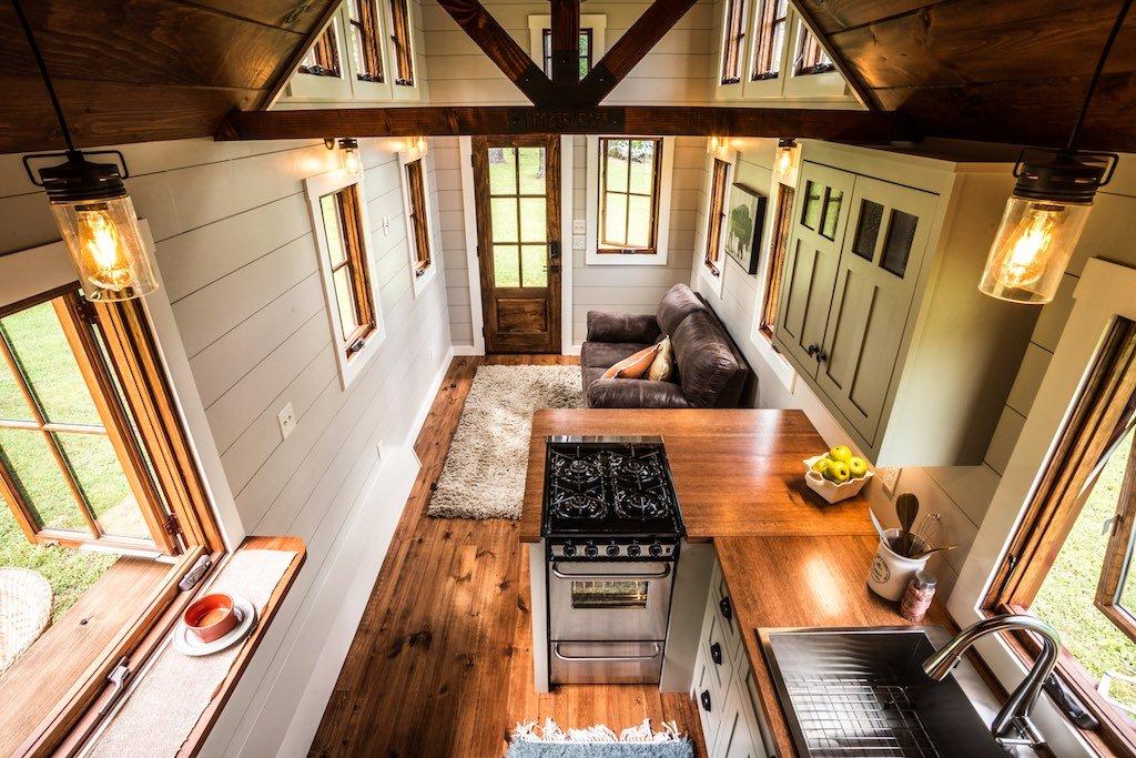 этот дизайн небольшого дома фото проекты крайней