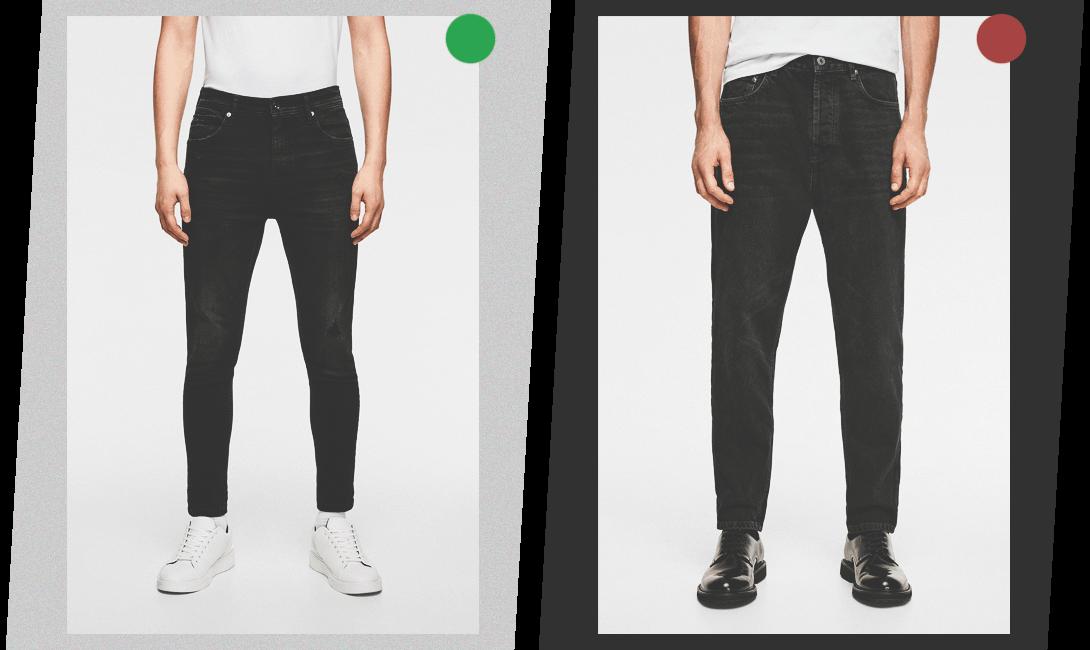 Картинки на тему Идеальные джинсы для мужчин со спортивной фигурой