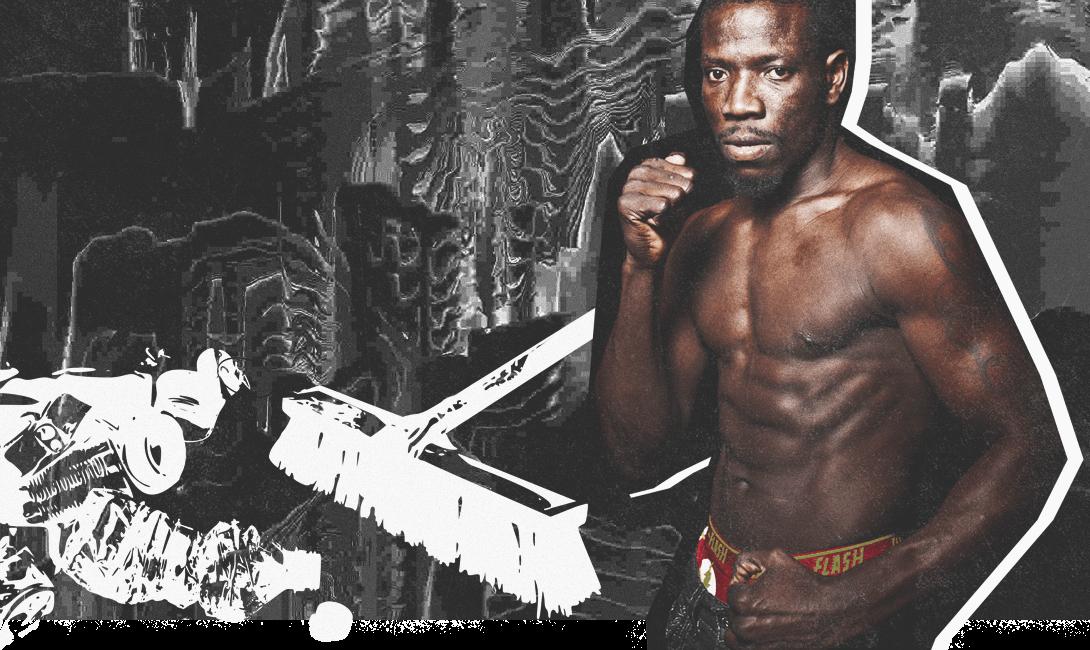 Жизненный путь Эдисона Миранды: от бомжа до легенды бокса