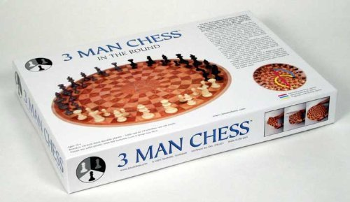 Chess for three0882957294