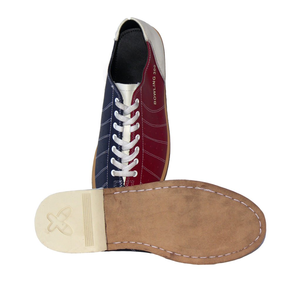 Обувь для игры в боулинг