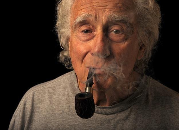 как курить трубку