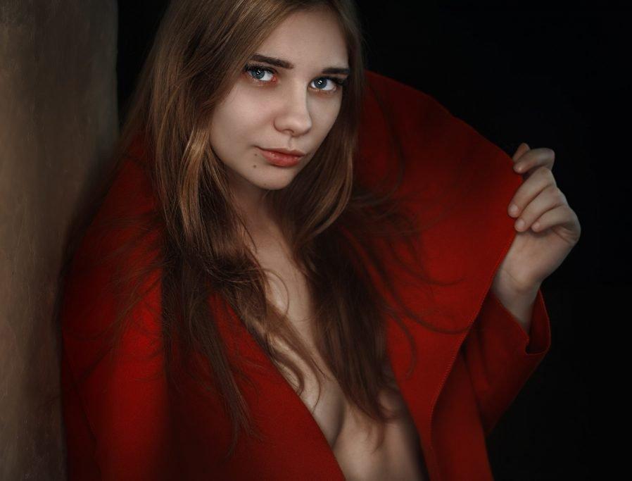 Наташа Тихомирова Слив