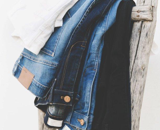 6 качественных японских брендов джинсов, которые можно найти в России