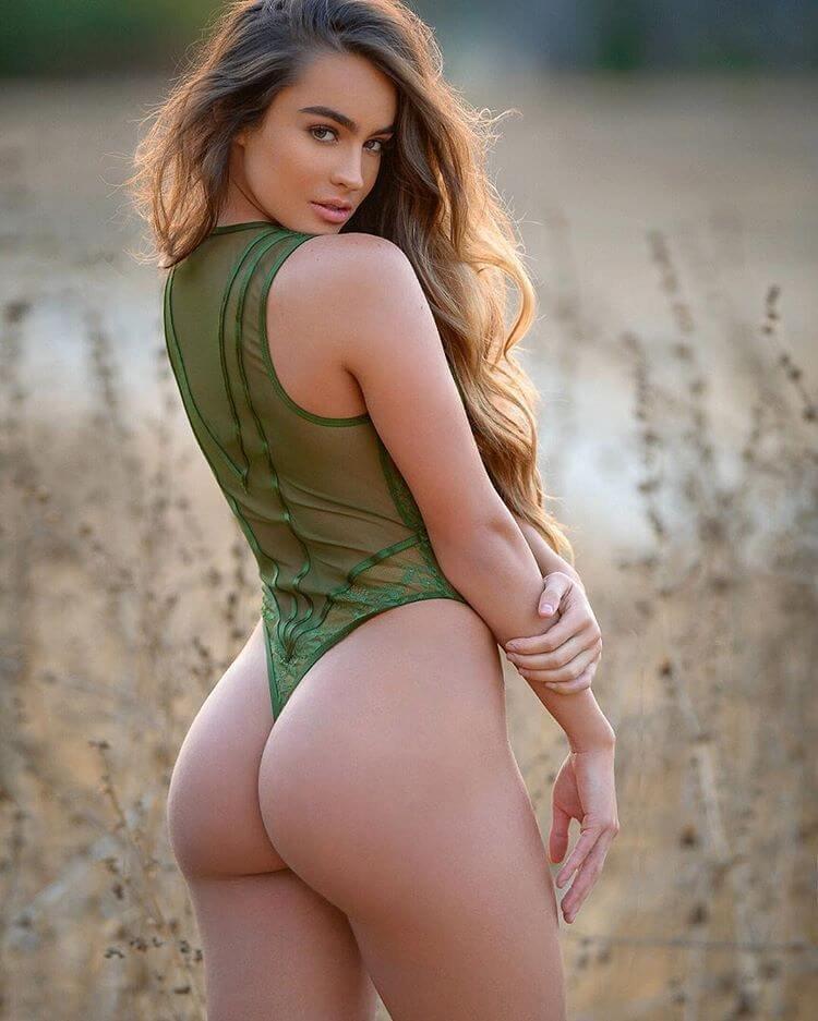 Somer Ray Nude