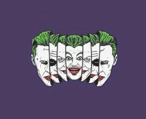 7 претендентов на роль Джокера в новом Бэтмене