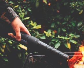 Looftlighter X: меч Джедая для розжига грилей