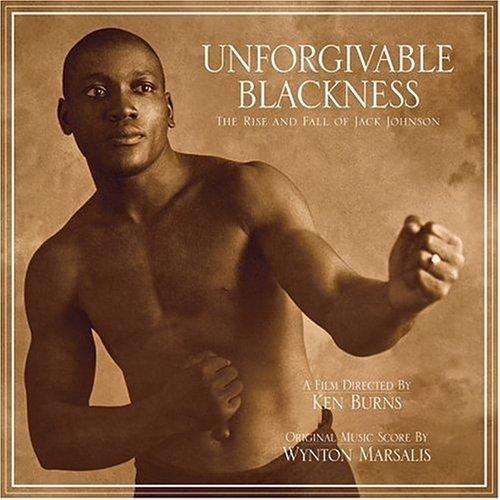 непростительная чернота