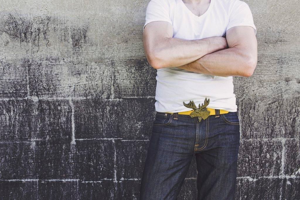 Кэжуал на страницах мужского журнала brodude