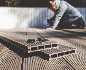 Как построить стильную и функциональную террасу: 4 совета от Polywood