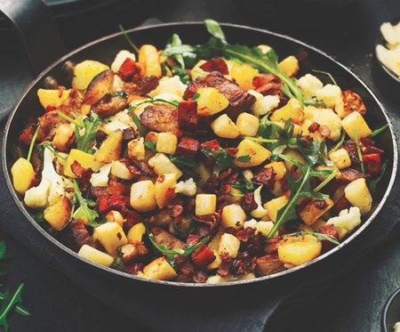 6 традиционных финских рецептов для тех, кто любит сытно поесть