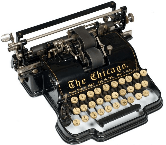 The Chicago (1899)