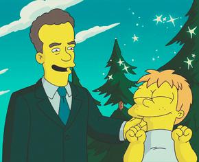 «Симпсоны» снова всё предсказали, и коронавирус Тома Хэнкса тоже